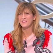 Daphné Bürki : Strip-tease et lingeries coquines... Son passé sexy refait surface