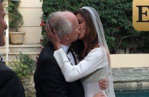 Janice Dickinson mariée après les épreuves : Les détails de sa romantique union
