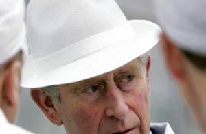 PHOTOS : Mais pourquoi le Prince Charles a-t-il perdu le sourire ?