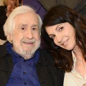 Zabou Breitman : Son père Jean-Claude Deret est mort, ses pairs la consolent