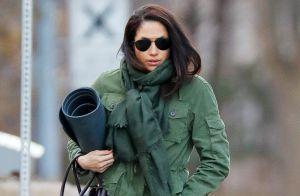 Meghan Markle : La chérie du prince Harry répond aux attaques racistes