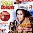 Télé-Loisirs, en kiosques le 12 décembre 2016.