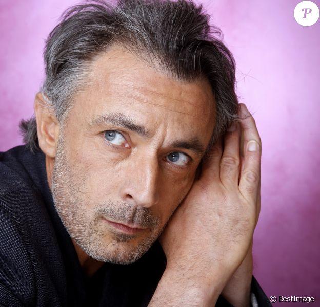 Frederic Deban le 28 mars 28/03/2013 - Paris