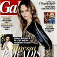 """Couverture du magazine """"Gala"""" en kiosque le 14 décembre 2016"""