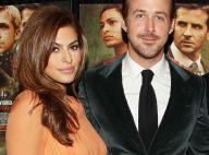 """Ryan Gosling clame son bonheur avec ses filles et Eva Mendes, la """"mère idéale"""""""