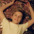 """Le clip de """"If Everyday Was Christmas"""", le premier single de Cruz Beckham, publié le 16 décembre 2016."""