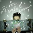 """""""If Everyday Was Christmas"""", le premier single de Cruz Beckham sorti en décembre 2016."""