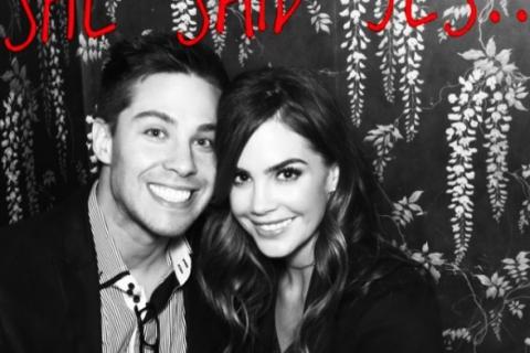 Dean Geyer (Glee) fiancé à Jillian Murray : Les détails de sa demande originale