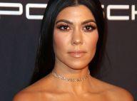 Kourtney Kardashian toujours très proche d'un jeune mannequin de 23 ans...