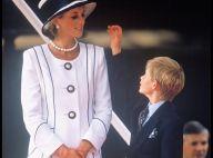 """Prince Harry et la mort de sa mère Diana : """"Je ne voulais pas vraiment y penser"""""""