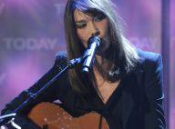 Carla Bruni : elle a donné un concert très privé... son fan N°1 était là !