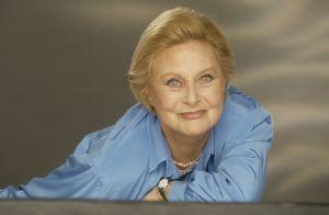 La comédienne Michèle Morgan est morte