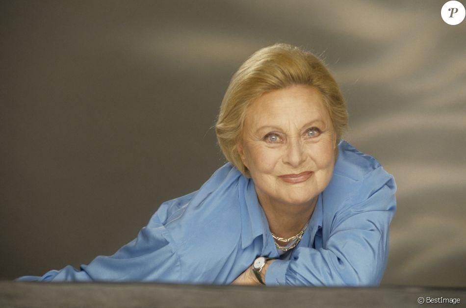 JT 20H - Michèle Morgan : disparition des plus beaux yeux du cinéma