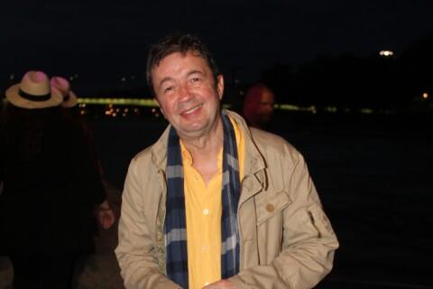 """Frédéric Bouraly (Scènes de ménages) """"miraculé"""" : Son angoissante mésaventure !"""