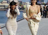 Kim Kardashian et Kendall Jenner : Flinguées par un ancien top model