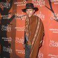 Scott Eastwood à la soirée 'Hilarity for Charity' à Hollywood, le 15 octobre 2016