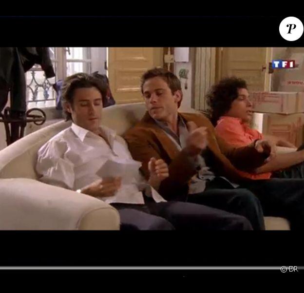 Extrait de La vie est à vous avec Nicolas Berger-Vachon et Guillaume Delorme