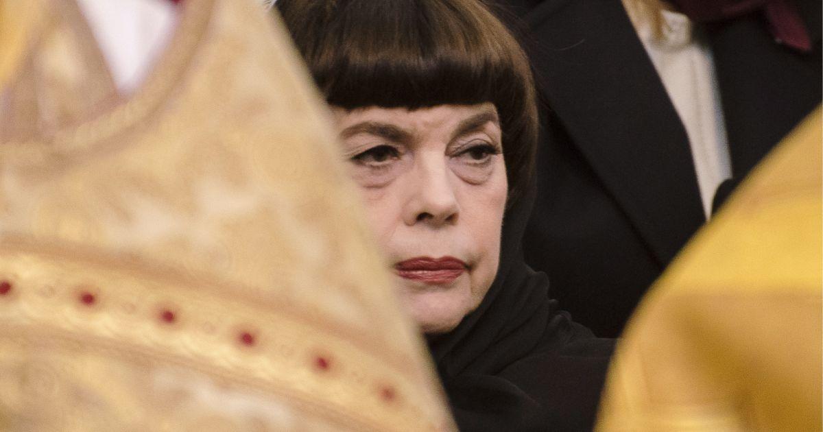 Mireille Mathieu - Kirill (Cyrille), le patriarche de ...   1200 x 630 jpeg 66kB