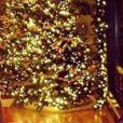Mariah Carey sexy pour fêter Noël à Aspen. Photo postée sur Instagram le 25 décembre 2016.