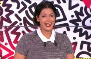 Ayem Nour absente du Mad Mag
