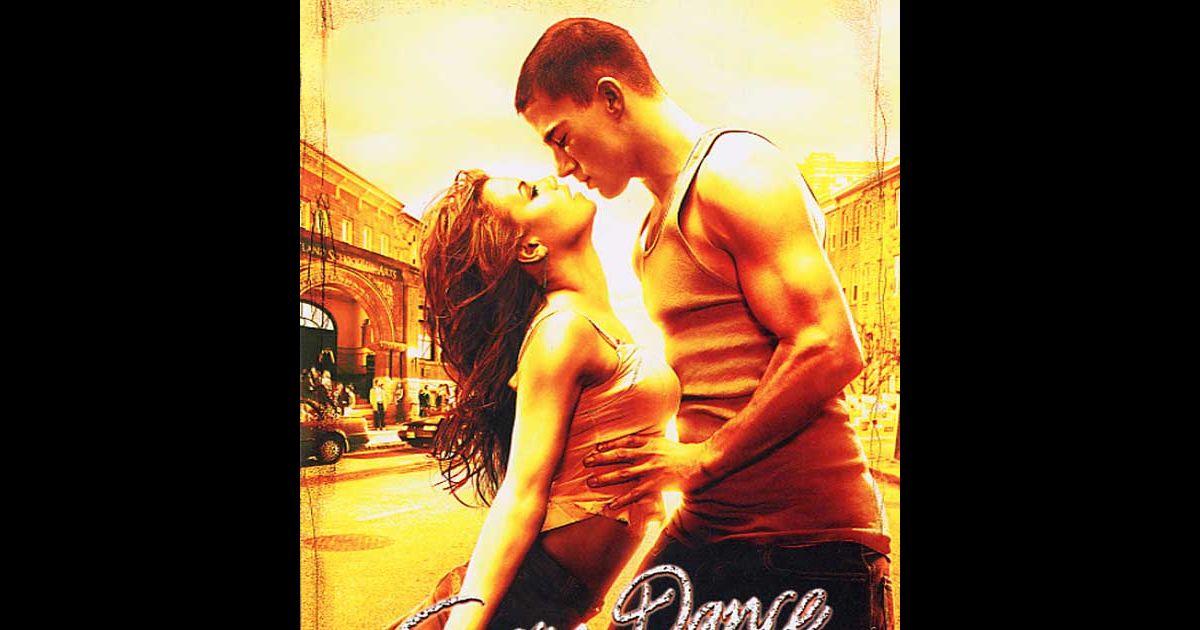 Le film sexy dance 2