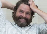 Zach Galifianakis : La star de Very Bad Trip est papa