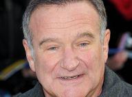 Robin Williams voulait jouer dans Harry Potter, mais a été recalé...