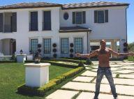 Jeremy Meeks : Devenu riche, l'ex-détenu le plus sexy mène la grande vie !