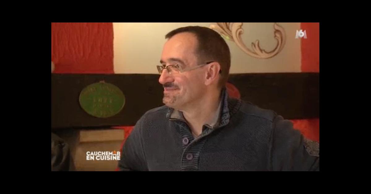 Cauchemar en cuisine un restaurateur retrouv mort dans - Restaurant corte cauchemar en cuisine ...