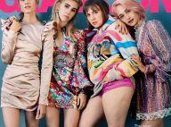 """Lena Dunham et ses cuisses non retouchées : """"Merci d'avoir laissé ma cellulite"""""""