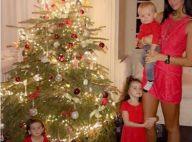 Jade Foret dévoile les photos de son Noël avec ses enfants