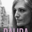 """""""David Lelait-Helo publie un livre sur Dalida aux éditions Telemaque, le 11 janvier 2016. Le livre est préfacé par Line Renaud."""""""