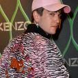 """Gabriel-Kane Day-Lewis - Soirée de lancement de la collection """"Kenzo x H&M"""" à l'Hôtel Boissière à Paris le 2 novembre 2016. © Coadic Guirec/Bestimage"""