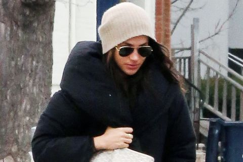 """Meghan Markle """"anti-sociale"""" ? L'ex-compagnon d'Amy Winehouse s'exprime"""