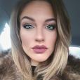"""""""Natascha Bintz, Miss Luxembourg 2016 et candidate à la télé-réalité """"The Game of Love""""."""""""