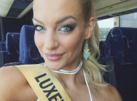 The Game of Love, Natascha Bintz : Elle est Miss et sosie d'une chanteuse !