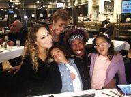 Mariah Carey et Nick Cannon : Retrouvailles en famille après les épreuves