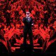 """""""Archives - George Michael en concert au Ziggo Dome à Amsterdam, le 14 septembre 2012.14/09/2012 - Amsterdam"""""""