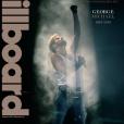 """""""Le magazine Billboard consacre son dernier numéro à la mort de George Michael. Sortie dans les kiosques en janvier 2017"""""""