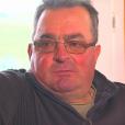 """""""Roland (60 ans), éleveur de vaches allaitantes en Auvergne – Rhône Alpes. """"L'amour est dans le pré 2017"""" sur M6. Janvier 2017."""""""