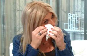 Mélanie (Villa des coeurs brisés 2), en larmes, évoque sa rupture avec Anthony