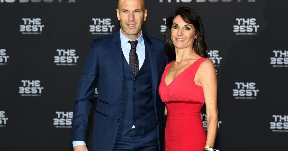 Zinédine Zidane : sa folle confidence sur sa rencontre avec sa femme Véronique