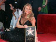 Mariah Carey : Son étoile vandalisée, Jennifer Lopez vengée...