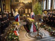 Obsèques du prince russe Dimitri Romanovitch : Sa veuve et ses proches en deuil