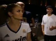 Jennifer Lopez offre Cristiano Ronaldo à sa cousine pour son anniversaire !