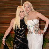"Lady Gaga ne jouera pas Donatella Versace dans ""American Crime Story"""