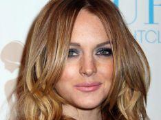 Samantha Ronson, l'amoureuse de Lindsay Lohan, a fait une dépression... mais va mieux !