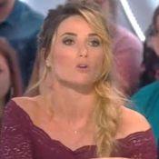 """Nabilla Benattia encore taclée par Capucine Anav : """"C'est une menteuse"""""""