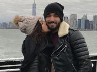 """Nabilla et Thomas Vergara, 4 ans de relation : """"Je t'aime comme au premier jour"""""""