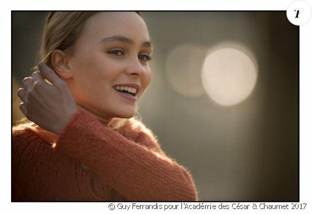 Lily-Rose Depp : Révélation des César en partenariat avec la maison Chaumet